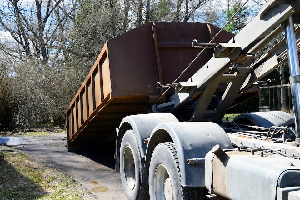 Dumpster Rentals Demolition Contractors Quincy, MA