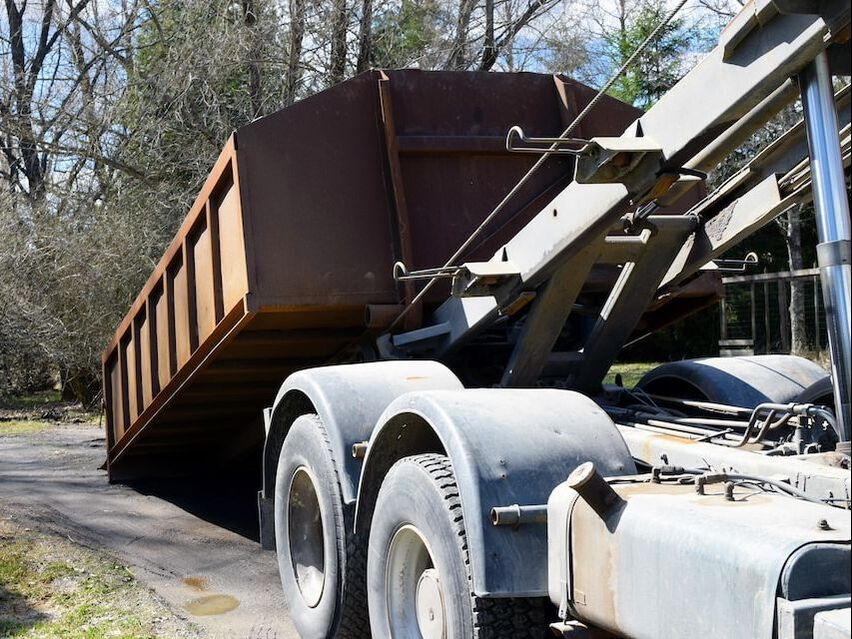 Dumpster Rentals Demolition Contractors Massachusetts