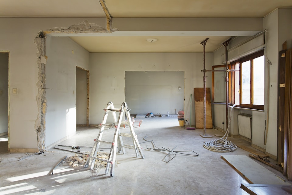 Residential Demolition Contractors Massachusetts